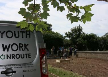 Young People Cornwall - Horizons